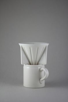 For (Coffee) Lovers Only - new and noted from NZ's Taus Ceramics. Coffee Lovers, Stoneware, Cool Designs, Goodies, Packaging, Pottery, Fancy, Mugs, Awesome