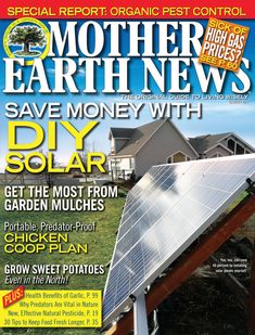 85 Best Mother Earth News Covers Images Mother Earth