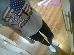 #Style#American#Spring#For#School#Young#Girl