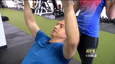 Break the Winter Doldrums with this Workout | Local - KY3.com