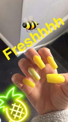 Summer nails! #nailart