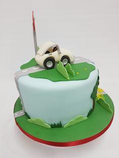 Birthday Cakes, Desserts, Food, Tailgate Desserts, Deserts, Birthday Cake, Eten, Postres, Dessert