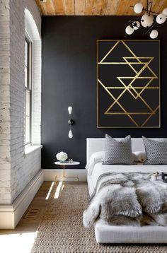 Voici 10 façons d'intégrer du Washi Tape à votre décoration! - Décoration - Des idées de décorations pour votre maison et le bureau - Trucs et Bricolages - Fallait y penser !