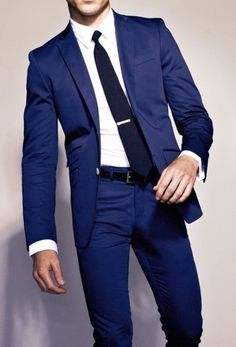 Follow The-Suit-Men for more style inspiration for men! Like the page on Facebook!