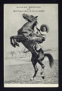 Buffalo Bill's Wild West Show Bucking Bronco Circa 1906 Horse Posters, Pin Up Posters, Bingo, Wild West Outlaws, Wild West Show, Western Movies, Le Far West, Buffalo Bills, Cowboy And Cowgirl