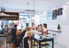 Cali Press Opens in Bondi - Food & Drink - Broadsheet Sydney