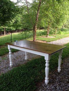 rustic elegant farm table dining table farmhouse by kkfurniture 99900. Interior Design Ideas. Home Design Ideas