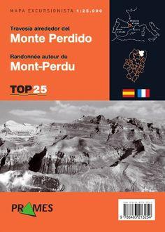TRAVESÍA ALREDEDOR DEL MONTE PERDIDO. Propuesta que une la parte alta de los circos y valles de Pineta, Estaubé, Gavarnie, Góriz y Añisclo, pasando por los refugios de Pineta, Espuguettes, Sarradets y Góriz. El recorrido transcurre por el Parque Nacional de Ordesa y Monte Perdido en el lado español y por el Parque Nacional de los Pirineos en el lado francés por terreno de alta montaña y cotas superiores a los 1.300 m de altitud. Disponible en @ http://roble.unizar.es/record=b1582618~S4*spi
