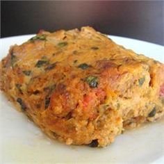 Paleo Spaghetti Pie (Grain, Gluten, and Dairy Free) - Allrecipes.com