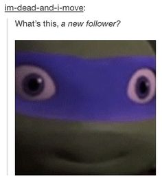 """This is what I do when someone follows me! """"OMG THEY LIKE THAT TOO?!? YAAAAAY!!!"""""""