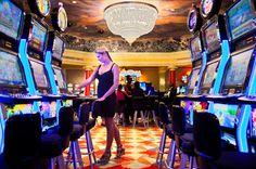 Marriott Resorts' Pin Your Dream Vacation - Activities & Amenities - Casinos