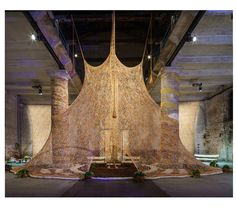 a sacred space from venice bienalle