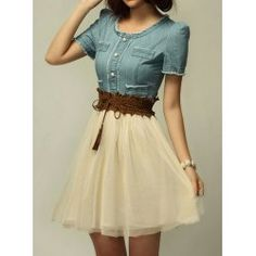 Casual Dresses For Women - Cute White Casual Summer Dresses & Casual Maxi Dresses Fashion Sale Online | Twinkledeals.com Page 2