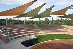 The Deltona Amphitheater