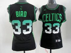 http://www.xjersey.com/celtics-33-bird-black-rainbow-women-jersey.html CELTICS 33 BIRD BLACK RAINBOW WOMEN JERSEY Only 32.17€ , Free Shipping!