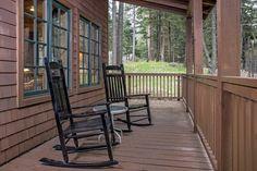 Ram`s Head Cottage | Wallowa Lake Cabin Rental Home