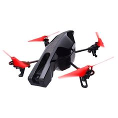 Take a look at the Parrot AR Drone Power Edition Quadricopter. Up to 35 minutes flying time Parrot Ar Drone, Flies Outside, Professional Drone, Flying Drones, Drone Quadcopter, Toys Online, Cool Toys, Fighter Jets, 1