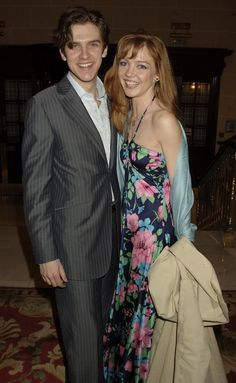 Pin for Later: Quelque Part Entre Downton Abbey et Maintenant, Dan Stevens Est Devenu Vraiment Pas Mal En 2006