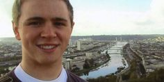 This 19-Year-Old Has Survived the Boston, Paris, and Brussels Attacks