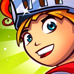 Safety of Three Kingdoms is being threatened. Become a hero of your choice, and defend each kingdom's castle from the invasion of Vikings, Pirates and Zombies. Grab magic potions, cast powerful spells and rank your skills in order to counter the invasion. Download at: http://itunes.apple.com/app/id483938136