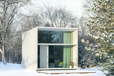 Basic Image, Location, Hui, Windows, Architecture, Wood Construction, The Hours, Recycling, Cabin