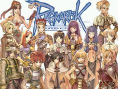 Gravity Tapped Tiktok Developer ByteDance For The Upcoming Ragnarok X: Next Generation