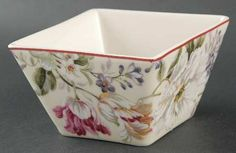 Gisela Individual Appetizer Bowl by 222 Fifth at Replacements, Ltd