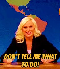 The very best Amy Poehler quotes for EVERY situation
