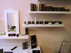 A complete natural beauty line by Dea Terra Italia
