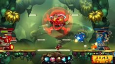Awesomenauts HD Wallpapers Backgrounds Wallpaper