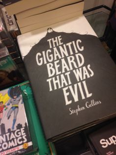 Stephen Collins, Comics, Cover, Books, Libros, Book, Cartoons, Book Illustrations, Comic
