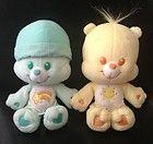 Care Bears Funshine  Wish Cub - amp, quotFunshinequot, quotWish, Bears, Care, Cubquot