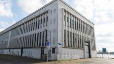 Op het Hembrugterrein in Zaandam komt een nieuw kunstcentrum. Initiatiefnemer is Amerborgh, de investeringsmaatschappij achter Felix Meritis, De Nieuw