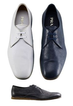 Men's Shoes, Bags And Sunglasses in Prada Spring Summer 2011-2012 collection