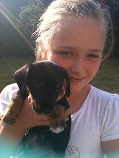 Puppy Sid