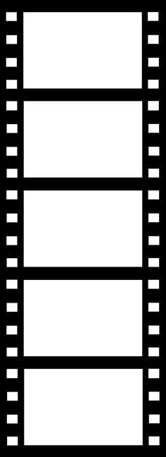Bande de film - New Ideas Movie Themes, Party Themes, Deco Cinema, Kino Box, Diy And Crafts, Paper Crafts, Do It Yourself Inspiration, Hollywood Theme, Film Strip
