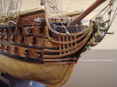 Navio Santísima Trinidad de Luis Martin Moreno