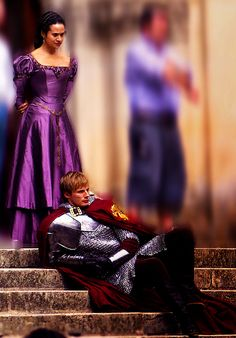 Merlin season 5 (damn, Gwen, your dresses are so purty!)