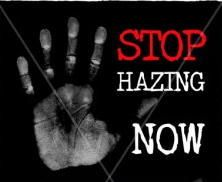 The Hazing Prevention Pledge | National Hazing Prevention Week #NHPW