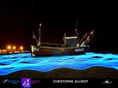 Artwork by Christophe Allirot, member of Light Painting World Alliance http://lpwalliance.com/index2.php?type=artist-name