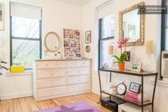 Spacious & sunny West Village Gem! en New York