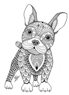 Mandala Animal Coloring Pages . 30 Awesome Mandala Animal Coloring Pages . Free Coloring Page Coloring Adult Africa Giraffe Head Dog Coloring Page, Animal Coloring Pages, Coloring Book Pages, Coloring Pages For Kids, Coloring Sheets, Colouring Pages For Adults, Kids Coloring, Mandalas Painting, Mandalas Drawing
