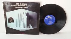 ezz-thetics george russell sextet featuring eric dolphy - JAZZ, BLUES, Jazz-rock-prog, nearly jazz and nearly blues!