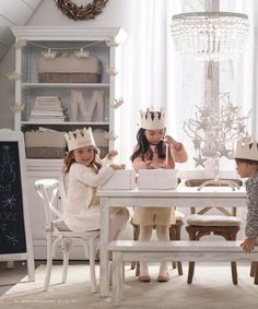 2012 Kid's Playroom By: Restoration Hardware Baby & Child ♥ LOVE ♥ LOVE ♥ LOVE ♥ ♡♡♡♡♡♡♡♡♡♡♡♡♡♡♡