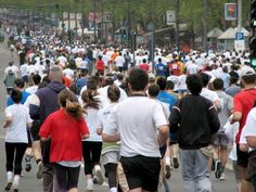 How to Organize a 5K Run | The Minnesota Website Company - MN Web Design - Hutchinson, MN