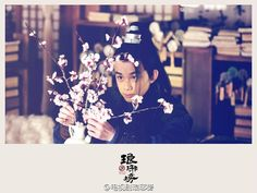Nirvana In Fire 《琅琊榜》 2015 Hu Ge, Wang Kai, Liu Tao, Angel Wang