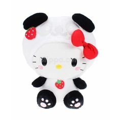 €24.90 Hello Kitty pehmo (panda)