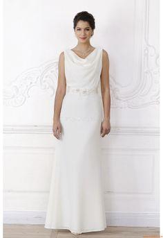 Vestidos de noiva Lilly 08-3283-CR Lilly 2014