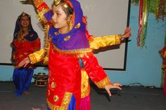 Our little champs celebrated Graduation Day at School with their enthralling dance performance and cultural show