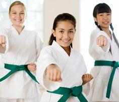 Innovative Kids Fitness Classes